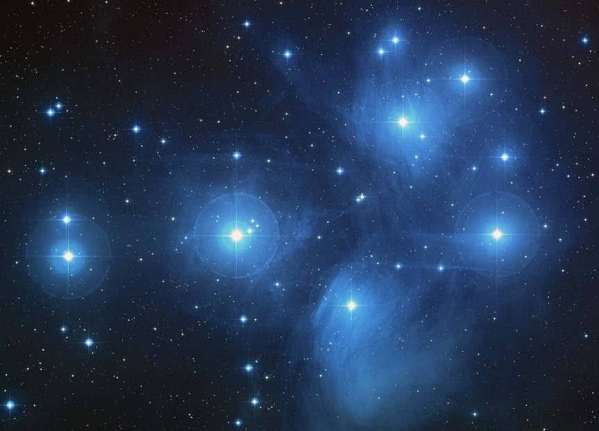 the-pleiades-star-cluster